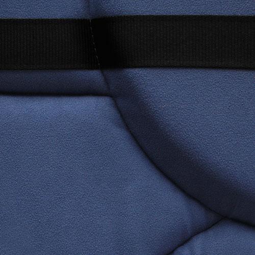Bareback English Style - blau