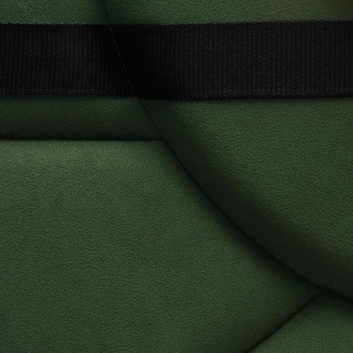 Bareback English Style - grün