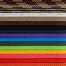 Farbvarianten Hackamore