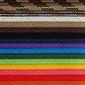 Farbvarianten Zügel offen Lederapter
